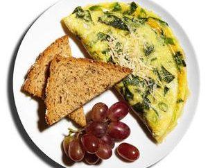 Dieta śniadanie – to, czego potrzebujesz!