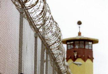 El sistema penitenciario en Rusia
