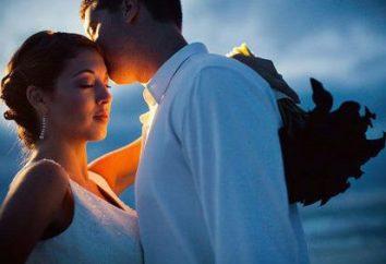 Come diventare una moglie migliore per l'uomo che amava?