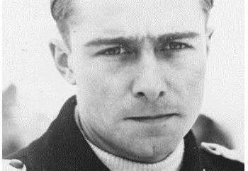 Ioahim Payper: biographie SS