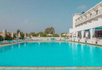 Sveltos Hotel 3 * (Larnaca, Chipre): descripción del hotel, las calificaciones