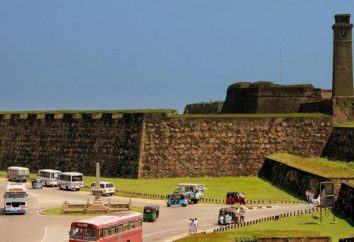Fort Galle, Sri Lanka: Fotos, Sehenswürdigkeiten, Bewertungen
