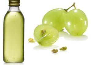 Propriétés utiles de l'huile de pépins de raisin. Critiques