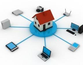 Jak korzystać z serwera multimediów w domu?