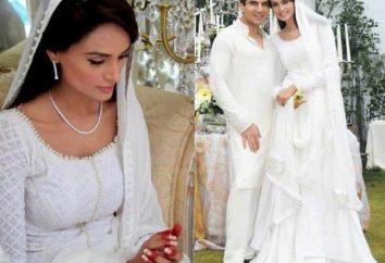 Les robes de surnoms – ce costume de choisir une épouse?