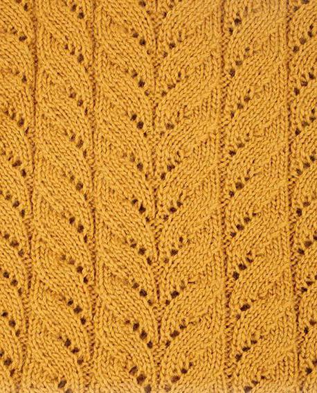 Modische Pullover mit Stricknadeln: Schemen, Stellenbeschreibung