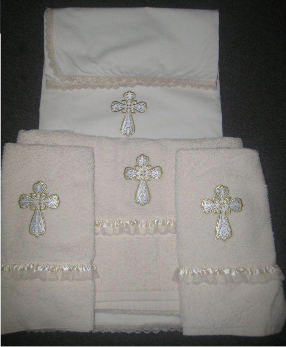 familie jeder sein handtuch
