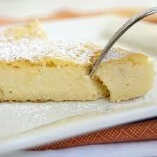 """Einfache und leckere Kuchen """"Mannik"""": Rezept mit saurer Sahne oder Joghurt"""