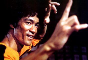 Biografía de Bruce Lee – el más brillante maestro de Kung Fu del siglo XX