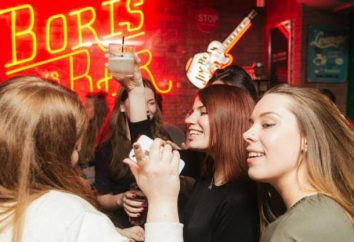 """""""Boris Bar"""" Chelyabinsk: adresse, photos et commentaires"""