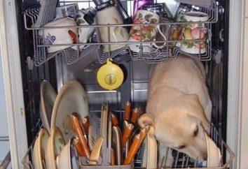 Un tel nécessaire Lave-vaisselle – confirmation de commentaires