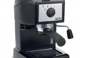 Carruba caffè preparare caffè espresso e cappuccino