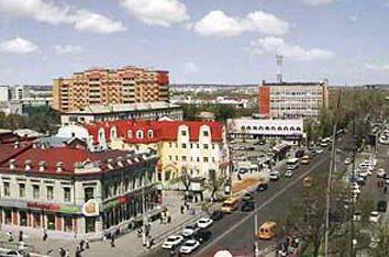 Blagoveshchensk: Celowniki. Opis, zdjęcia