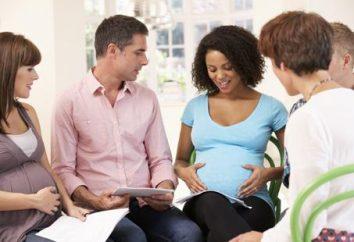 Jak się postarać? Bezpłatne kursy dla kobiet w ciąży. Przygotowanie do porodu