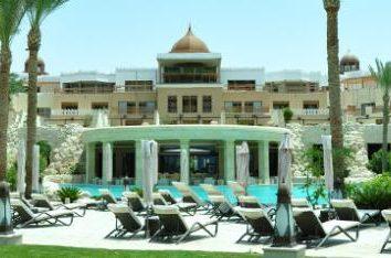 Makadi Spa 5 * (Egitto / Makadi) – foto, prezzi e recensioni