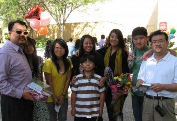 Graduation à l'école: la conception du scénario, le rôle des parents, de la parole et de la chanson