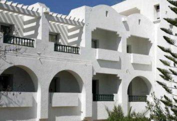 Hotel Quatre Saisons Thalasso Hotel 3 * (Dżerba, Tunezja) zdjęcia i opinie