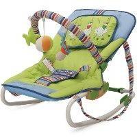 Chaise Jetem – comfort e la sicurezza del tuo bambino!