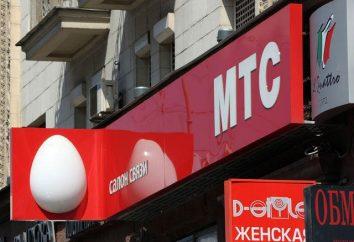 MTS-tarifs. L'Internet est illimité 4G. Tarifs pour le MTS Internet illimité
