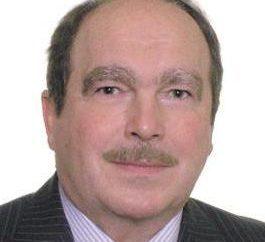 Vladimir Frolov – chiropraktyk