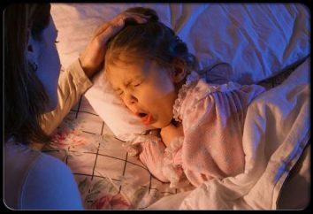Pertosse – una grave malattia. Come trattarla?