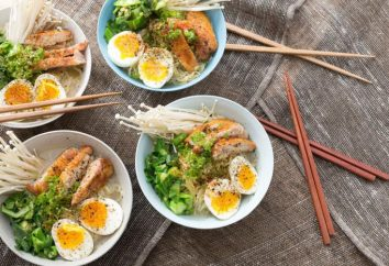 Potrawy gotowane jajka: gotowanie przepisy kulinarne ze zdjęciami. Proste danie z jajka