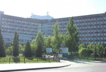 City Hospital № 68 (Mosca): reparto, ospedale, informazioni, indirizzi e testimonianze di pazienti