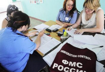 Wykładzina z obywatelstwa Federacji Rosyjskiej, w którym dziecko się? Dokumenty do rejestracji obywatelstwa