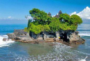 Powinienem pójść na Bali na nowy rok opinii wakacje