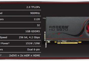 AMD Radeon HD 6870: Cechy, recenzje, opinie