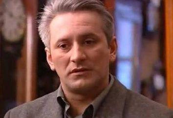 Sergey Sherbin: biografia e filmografia