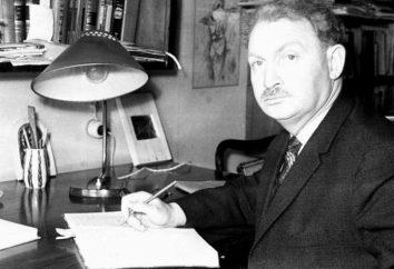 Poeta Boris Slutsky: biografia e obras
