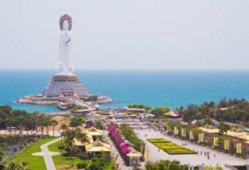 Centre de bouddhisme de Nanshan: un voyage dans la culture chinoise