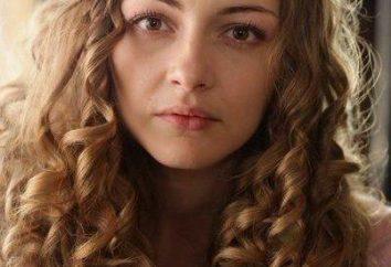 Aktorka Tatyana Kazyuchits: biografia, rodzina i droga do sukcesu
