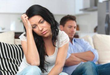 Fare divorzio: il giudice o il registrar?