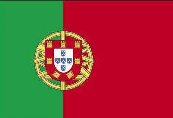 nomi portoghesi di maschile e femminile