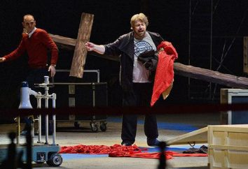 """Opera """"Tannhäuser"""": o que é a essência do escândalo? """"Tannhauser"""", Wagner"""