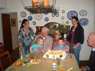 Toast na rocznicę człowieka. 60 lat – najlepszy wiek!