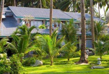 Albergo Hoang Ngoc Beach Resort (Vietnam / Phan Thiet): foto e recensioni