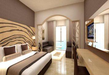 """""""Paloma Ocean Resort"""" – Hotel in der Nähe von Side"""