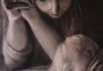 A oração da mãe para a saúde infantil é mais forte do que todos os talismãs e talismãs