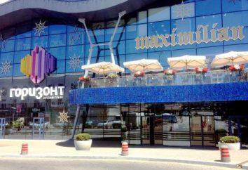 Centra handlowe Rostov: adresy, godziny otwarcia, opinie