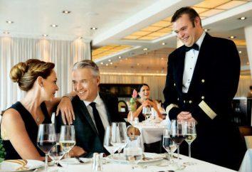 Restaurant-Management – was ist das?