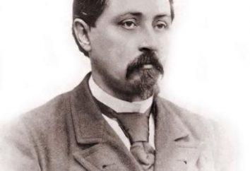 Dmitry Mamin-Sibiryak: dzieła i biografii. Co pisał mAmin-Siberian?