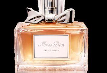 Parfum « Miss Dior » – haute légende de la mode