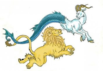 Leo e Capricorno. segni di compatibilità oroscopo