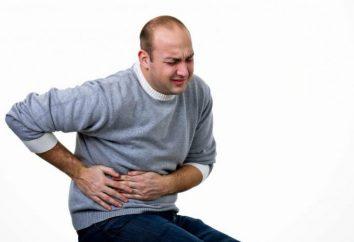 Co zrobić, jeśli prawica boli pod żebrami? Zszywanie bólu z prawej strony
