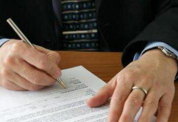 Quali sono i termini di esame di una causa civile? L'articolo 154 del codice di procedura civile della Federazione Russa