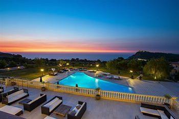 Mabely Grand Hotel 5 * (Grecja / o.Zakinf) – zdjęcia, ceny i opinie
