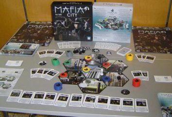 """Das Spiel """"Mafia"""". Die Bewertungen sind erstaunlich!"""